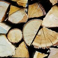 La migliore legna per le stufe su misura Cassol Marco